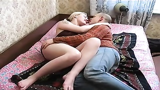 Mature And Young Cock 73