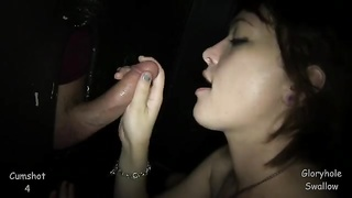 Modern Young Girl Is Getting Your Hands On A Gigantic Load In Her Small Mouth