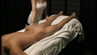 Indian Boyfriend Super Hot Rubdown  With Indian Woman